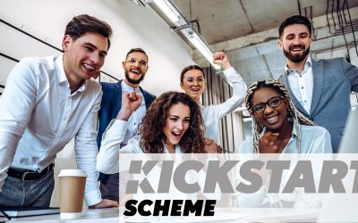 Government Kickstart Scheme