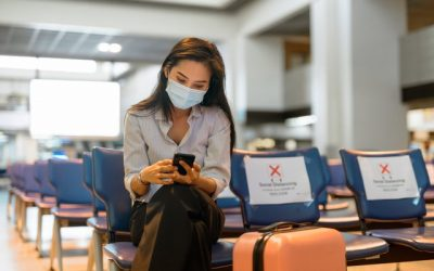 How to manage employees' foreign travel risk during COVID-19 restrictions